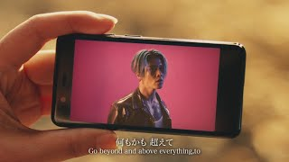 Youtube: Bang! / MIYAVI