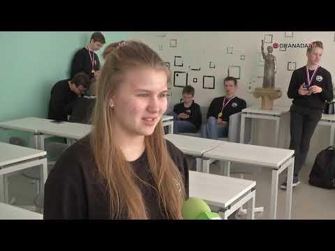 Челябинские лицеисты стали лучшими на Всероссийской олимпиаде по информатике