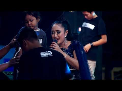 Mawar Putih - Gank Kumpo ( Anisa Rahma ) Live New Singer 2019