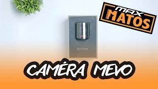 Caméra pour live facile - Mevo de LiveStream