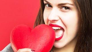 Love Bites - MGTOW