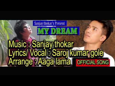 NEW NEPALI SONG MERO MAYA, SANJAY THOKAR, SAROJ KUMAR GOLE