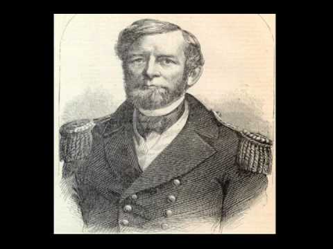 Admiral Andrew Foote