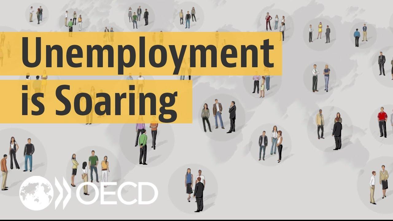 Employment Outlook 2020 Facing The Jobs Crisis