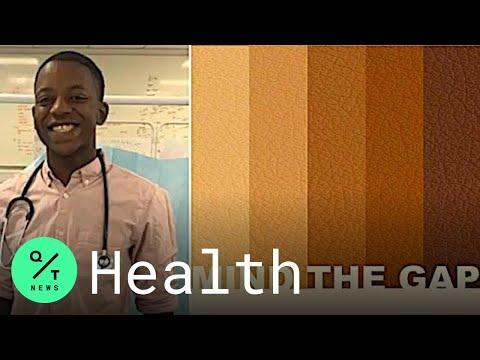 Black Medical Student Writes Handbook to Help Doctors Recognize Conditions on Darker Skin