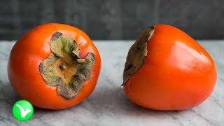 Пища богов – ХУРМА. Сколько можно есть в день без вреда организму?