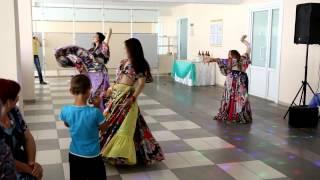 Шоу-балет DIVA