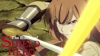 Battle of Good and Evil | The Rising of the Shield Hero