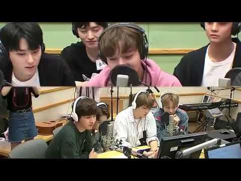 Park Jihoon singing BEAUTIFUL by Crush