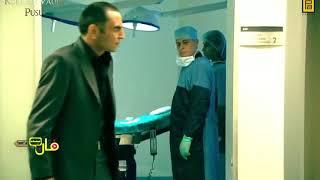 انتقام ميماتي بكل شراسة في اقوا مشهد له مسلسل مراد علمدار