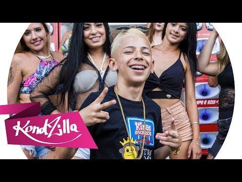 MC Little - É Lá Que o Coro Come (KondZilla)