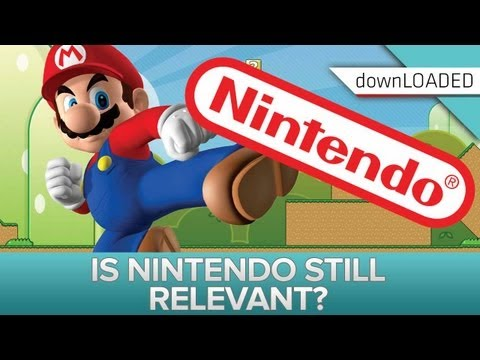 Next-Gen Xbox Speculation. Is Nintendo Still Relevant? Internet Sales Tax Is Coming.