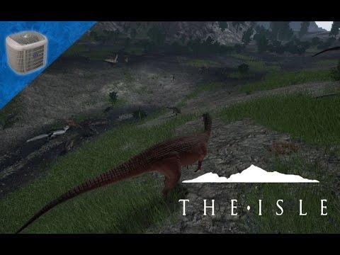 TheIsle Gameplay: Salmon The Sucho [Ep 85] |