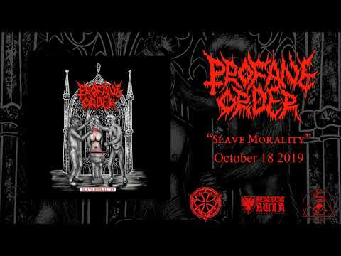 PROFANE ORDER - Perverse Demoniac