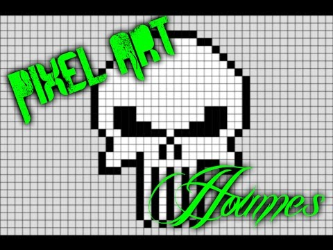 Excel Pixel Art Gallery Of Arts And Crafts