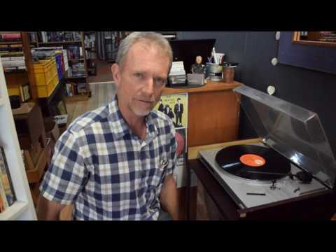Orpheus Book Shop prepares for World Record Store Day