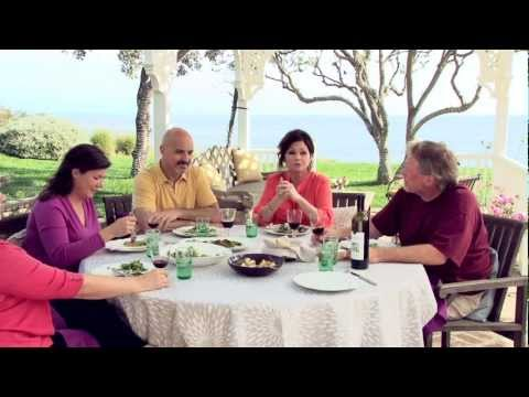 One Dish at a Time by Valerie Bertinelli - YouTube