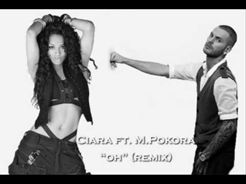 Ciara ft. M.Pokora - Oh (Remix)