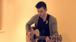 Erik Goulding - Hero by Enrique Iglesias (Acoustic Cover) - Live Session