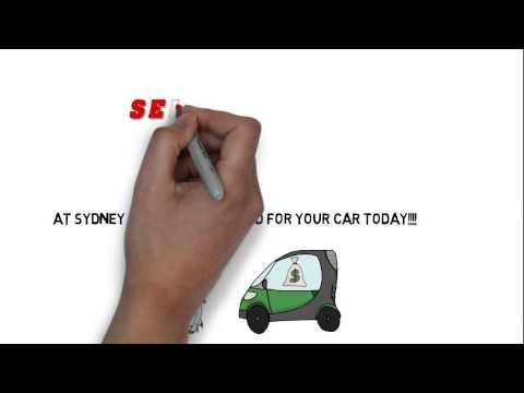 Sydney Car Scrap - Sell, Value or Scrap Your Car