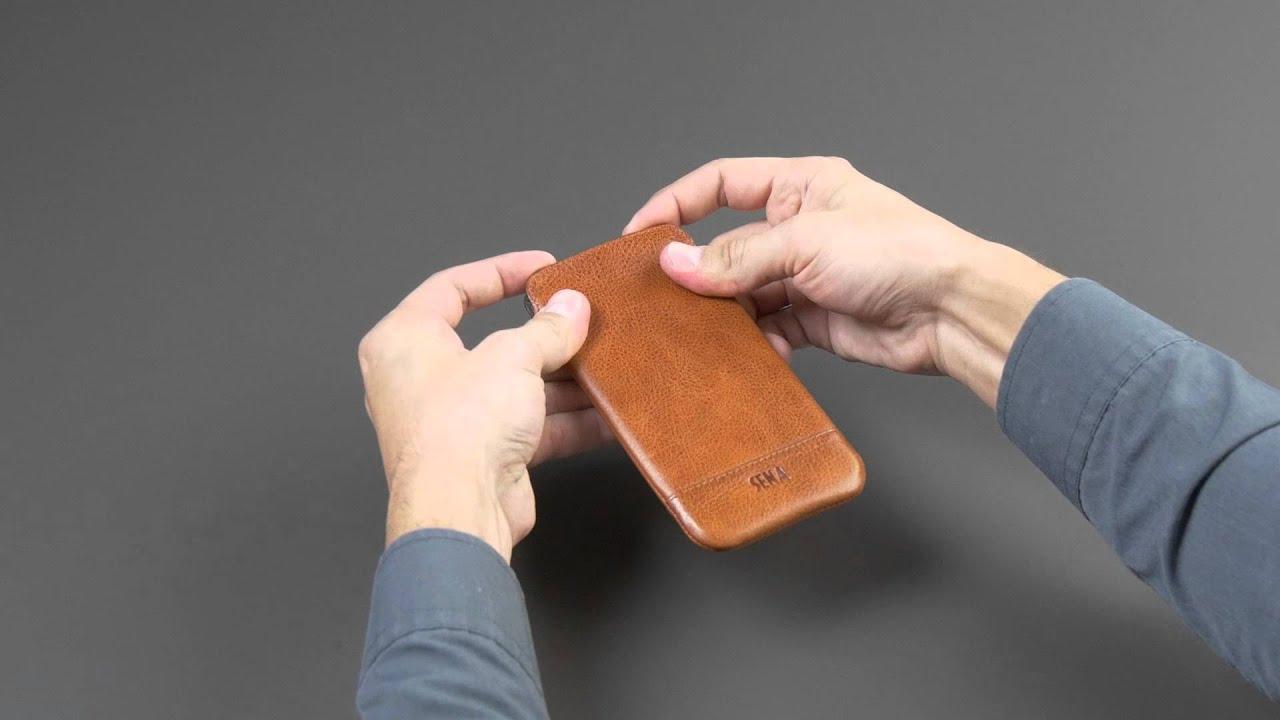 timeless design 4ae1c 6a141 Heritage UltraSlim - Samsung Galaxy Note 5 | Sena Cases