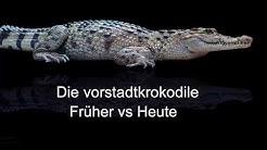 Die vorstadtkrokodile🐊| Früher vs Heute