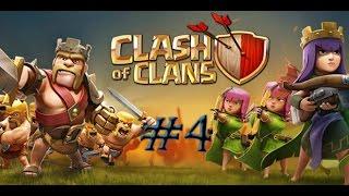 Arcieri Kamikaze   Clash of Clans #4