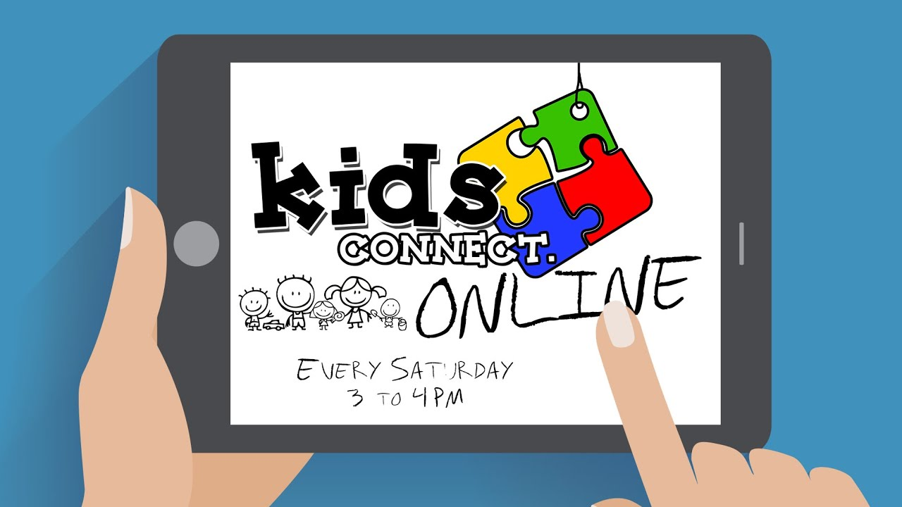 Kids Connect Online