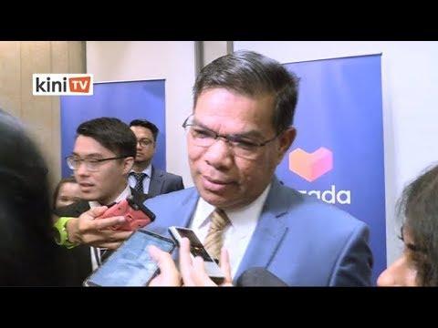 PKR tunggu Anwar