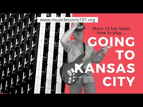 Lesson 2-Kansas City