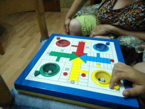 Parchis 39 39 juego 39 39 youtube for Cazafantasmas juego de mesa