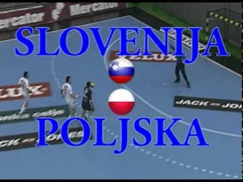 Rokometna Tekma Slovenija-Poljska, Stožice 9.3.2011 Ob 20:15
