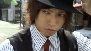 20120712 channel V 就是愛JK - Special Live 公演宣傳自錄自剪********...