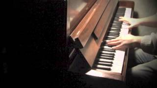 """You Make Loving Fun""  PIANO TRIBUTE. by Christine McVie"