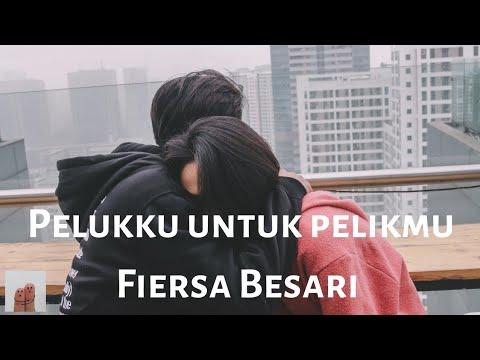 Fiersa Besari - Pelukku Untuk Pelikmu ( OST Film IMPerfect ) LIRIK