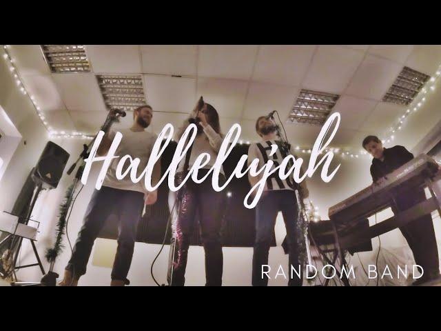 Hallelujah - Random Band (Cover)