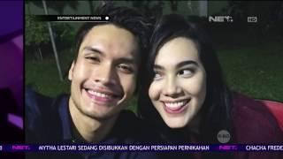 Tips Menjaga Hubungan Ala Michella Putri dan Randy Pangalila