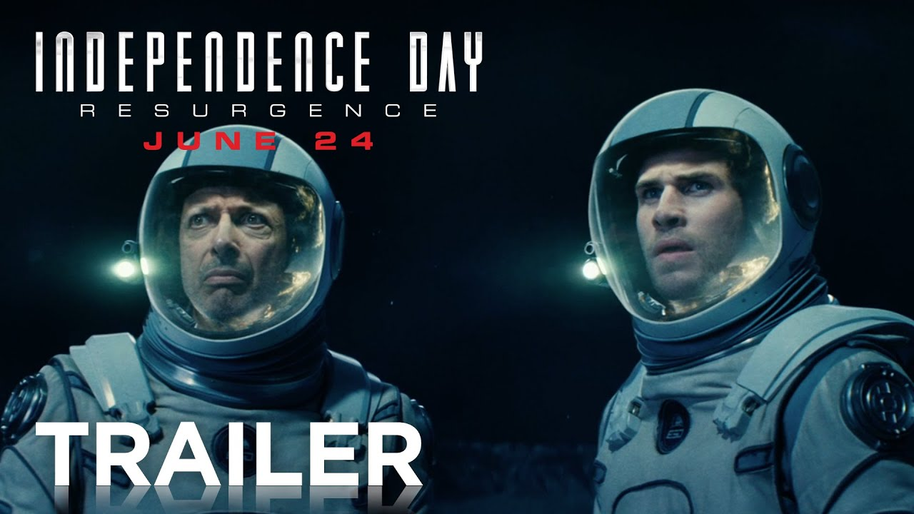 Independence Day: Resurgence | Extended Trailer [HD] | 20th Century FOX