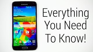 Galaxy S5 Software - Tips & Tricks, Hidden Features & Everything Else - Part 3 (Final)