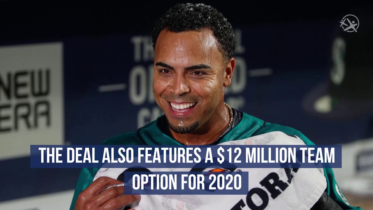 Nelson Cruz, Twins agree to one-year deal