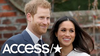 The Meghan Markle & Prince Harry Lifetime TV Movie Now Has Its Stars! | Access