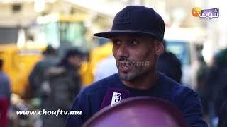 بعد درب عمر..حملة غير مسبوقة لتحرير الملك العمومي بسوق درب مولاي الشريف فكازا