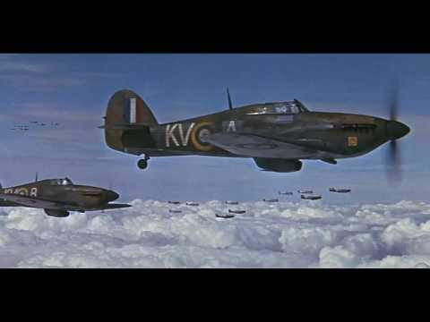 Ron Goodwin 'Aces High' ('Battle of Britain') - Rumon Gamba conducts