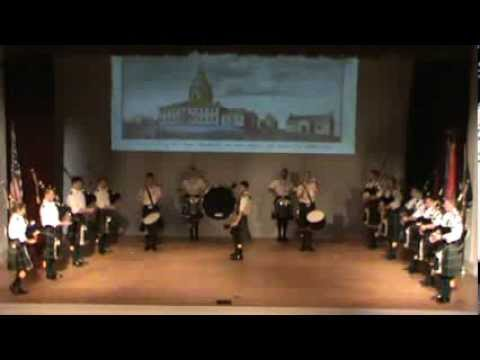 Winter Concert 2012: Bicentennial of the War of 1812 (Part 1)