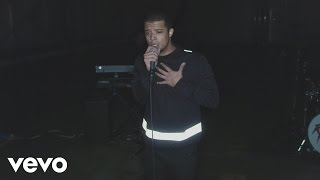 Raleigh Ritchie - The Greatest (LIVE at The Printworks)