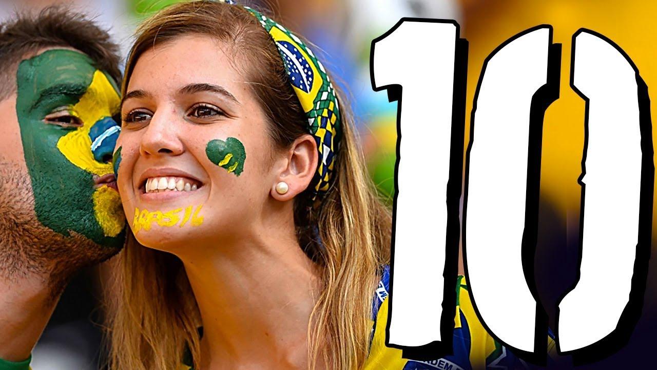10 najszczęśliwszych państw świata [TOPOWA DYCHA]
