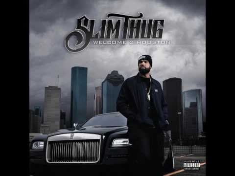 Slim Thug  No Love ft ZRo & JDawg 2017