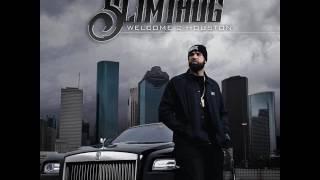Slim Thug - No Love (ft. Z-Ro & J-Dawg) [2017]