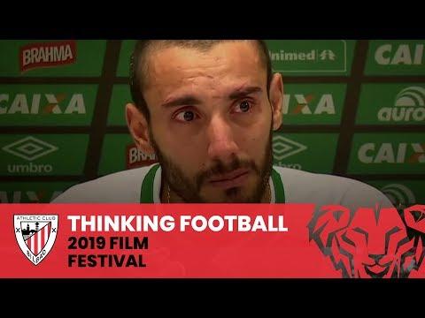 Trailer 'Nossa Chape' Thinking Football Film Festival 2019