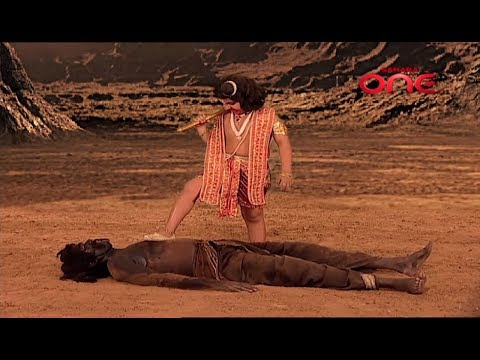 Beer Hanuma Kill The Shani Dev जय जय जय बजरंगबली  Jai Jai Jai Bajrangbali full Episode thumbnail
